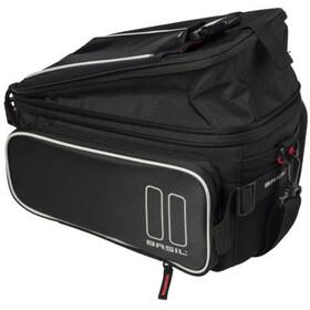 Basil Sport Design Bolsa Transporte Equipaje 7-12l, black